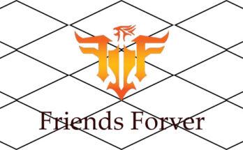 Friends Forver
