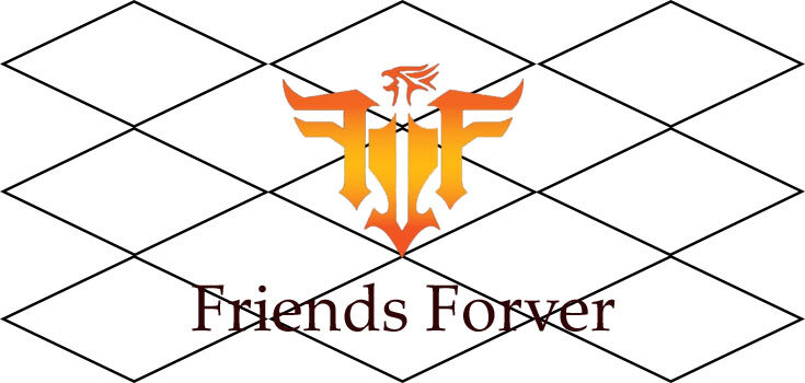 Friends Forver