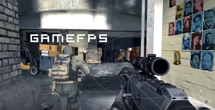 GAME-FPS