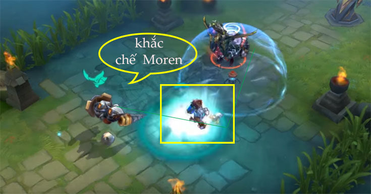 khac-che-moren