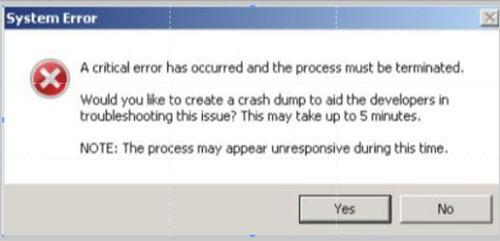 loi-system error