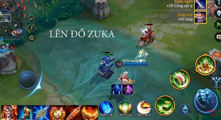 len-do-zuka