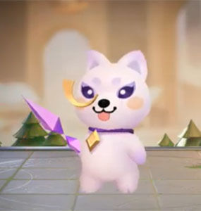 Cờ liên Quân - Cách có linh thú và các loại linh thú trong game 11