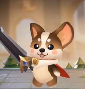Cờ liên Quân - Cách có linh thú và các loại linh thú trong game 18