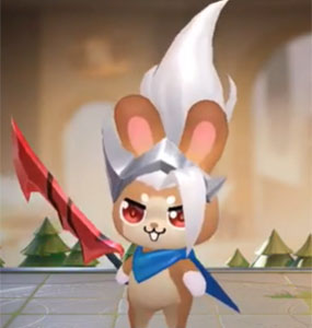 Cờ liên Quân - Cách có linh thú và các loại linh thú trong game 9